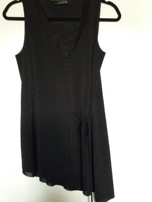 Zara Shirt Tunic black