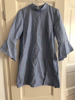 Zara Tunika Kleid Gr S