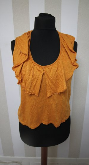 ZARA TUNIKA SHIRT TOP