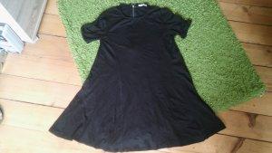 Zara Tunika (Swinger) schwarz für Größe M-L