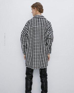 Zara Tweed Hemd/Jacke Gr. S, neu
