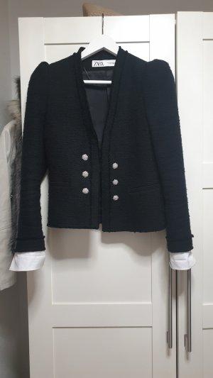 Zara Tweed Jacke