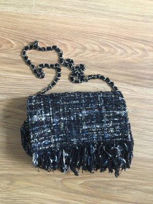 Zara Tweed Tasche