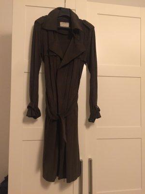 Zara Übergang Mantel zum  Verkaufen