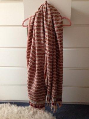 Zara übergroßer Schal wie neu