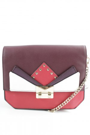 Zara Crossbody bag multicolored '80s style