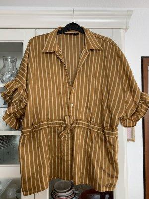 ZARA Vintage Bluse neuwertig