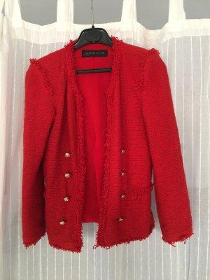 Zara Vintage Jacket Oldshool