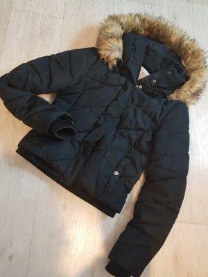 Zara warme winter jacke ♡