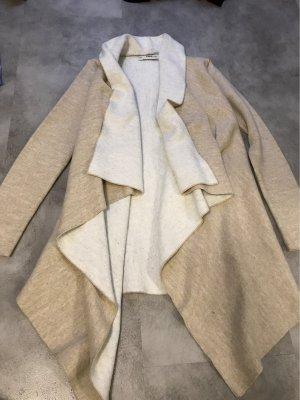 Zara Cardigan beige-cream