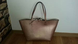 Zara Shopper multicolore