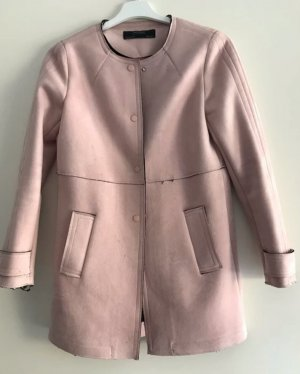Zara Veste or rose