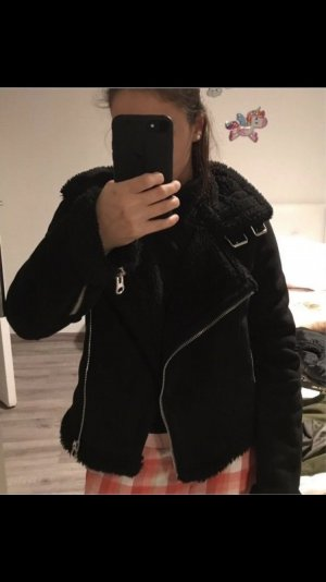 Zara willederjacke
