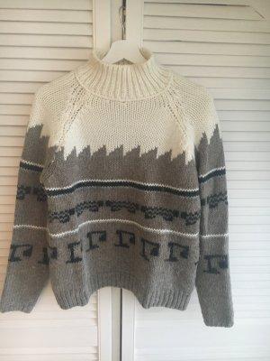 Zara Winter Pullover ❤️