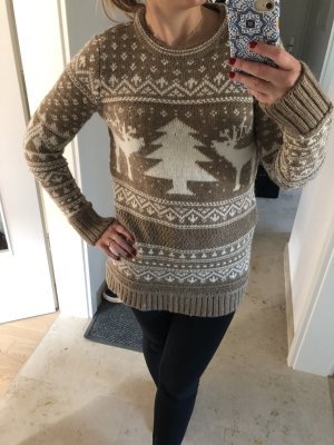 Zara Winter wollpullover