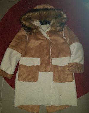 Zara - Winterjacke - Gr. L - 1x getragen