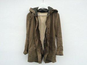 Zara Winterjacke Weste Herbstjacke Jacke Mantel