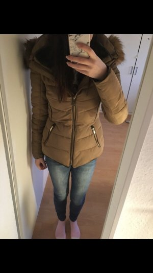 Zara Winterjacke XS