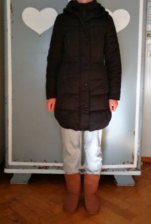 Zara Winter Coat black