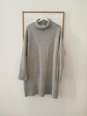 H&M Jersey holgados gris
