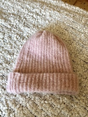 Zara Knitted Hat multicolored