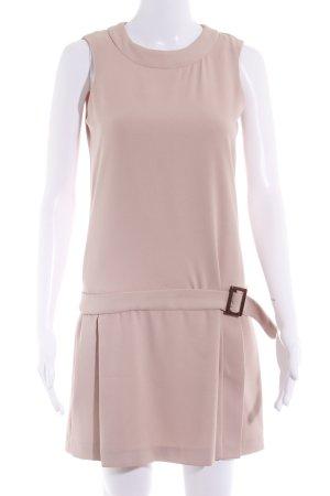 Zara Woman A-Linien Kleid altrosa Casual-Look