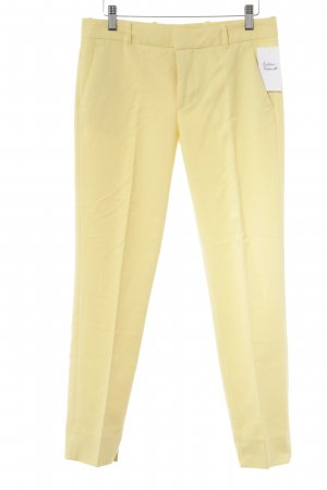 Zara Woman Suit Trouser primrose business style