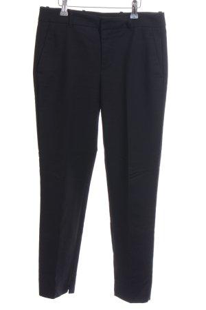 Zara Woman Suit Trouser black casual look