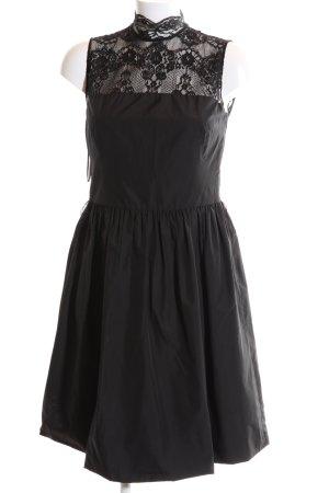 Zara Woman Ballonjurk bruin elegant