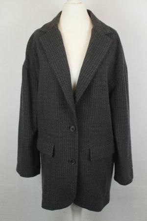 Zara Woman Blazer long gris