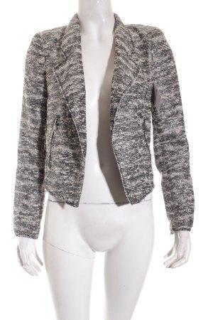 Zara Woman Blazer meliert Casual-Look