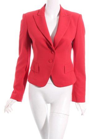Zara Woman Blazer rot Casual-Look