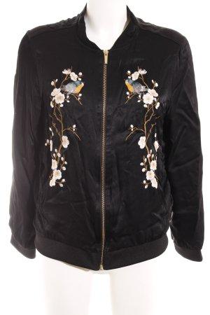 Zara Woman Blousje bloemenprint casual uitstraling