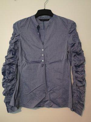 Zara Woman Bluse Gr S