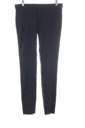 Zara Woman Chinos black business style