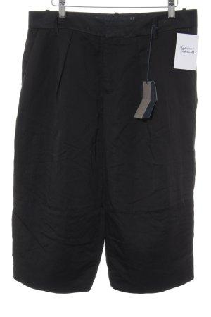 Zara Woman Culottes schwarz Elegant