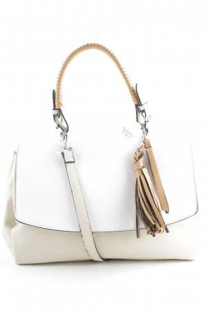 Zara Woman Handtasche mehrfarbig schlichter Stil
