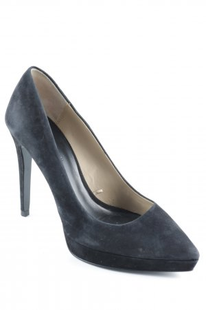 Zara Woman High Heels schwarz Elegant