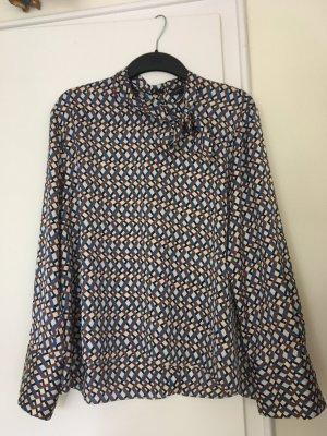 Zara Woman hochwertige Bluse