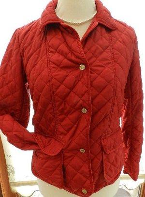 hot sales c94d8 94667 Zara Woman Jacke, Übergangs- Herbstjacke Rot Gr. L
