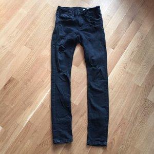 Zara Woman Jeans Grösse 36