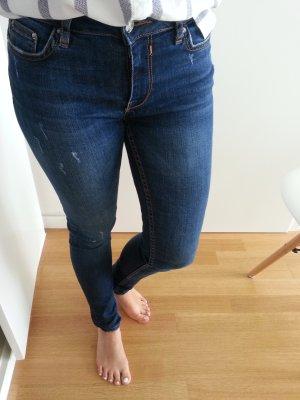 Zara Woman Jeans! Nur einmal getragen! 34