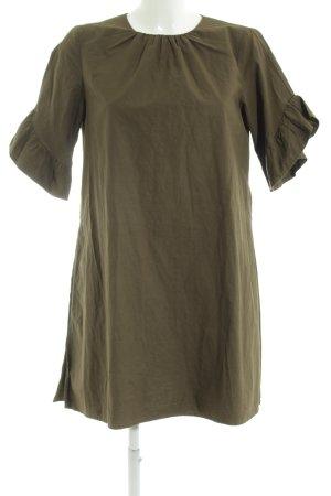 Zara Woman Jumpsuit khaki