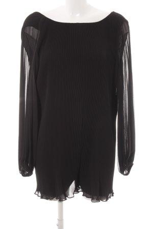 Zara Woman Jumpsuit schwarz Elegant