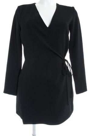 Zara Woman Jumpsuit schwarz Party-Look