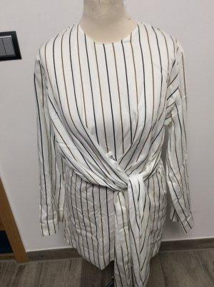 Zara Woman Longshirt Gr M