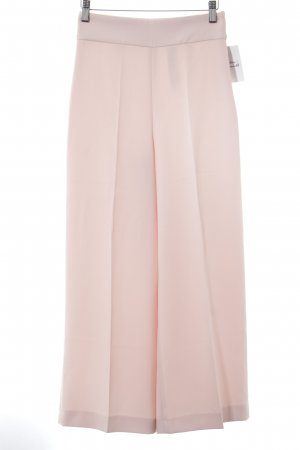 Zara Woman Marlenehose rosé Elegant