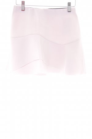 Zara Woman Minirock hellrosa