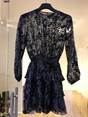 Zara Woman Party Kleid Xmas Party NYE dress Glam