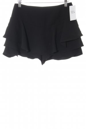 Zara Woman Short zwart elegant